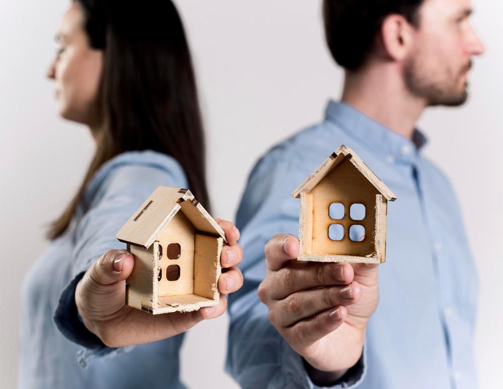 Rozdzielność majątkowa jest możliwa nawet bezrozwodu